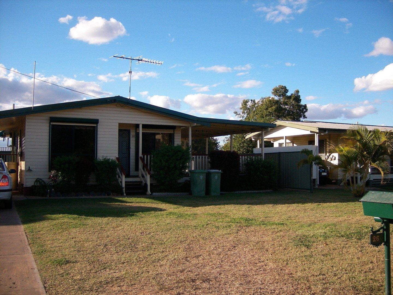 26 Rufus Street, Blackwater QLD 4717, Image 0