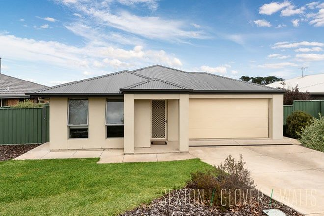 Picture of 7 Sturdeck Street, NAIRNE SA 5252