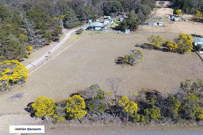 Picture of 743 Spring Creek Road, AMIENS QLD 4380