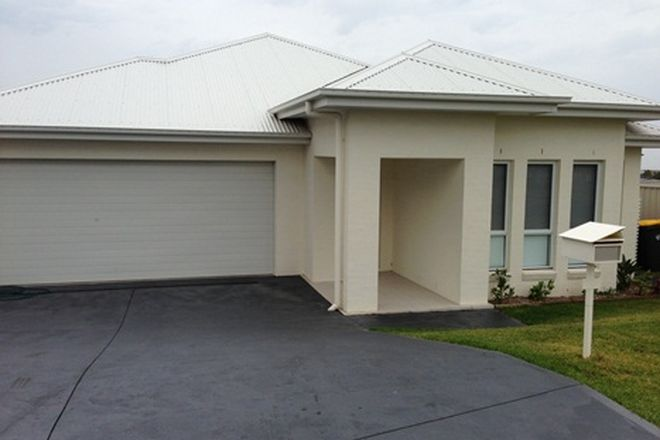 Picture of 20 Coolum Parkway, Shellcove, SHELL COVE NSW 2529