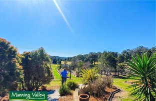 Picture of 54 Red Gully Road, Burrell Creek NSW 2429