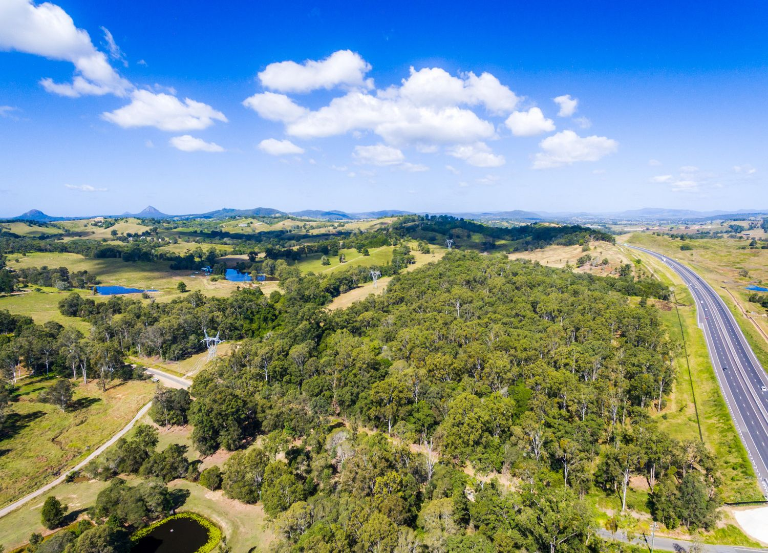 Lot 39 Tandur Road, Kybong QLD 4570, Image 2