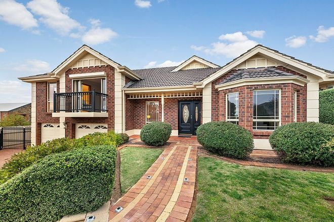 Picture of 10 Silverwood Drive, MOUNT BARKER SA 5251
