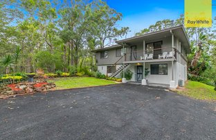 Picture of 84 Summit Street, Sheldon QLD 4157