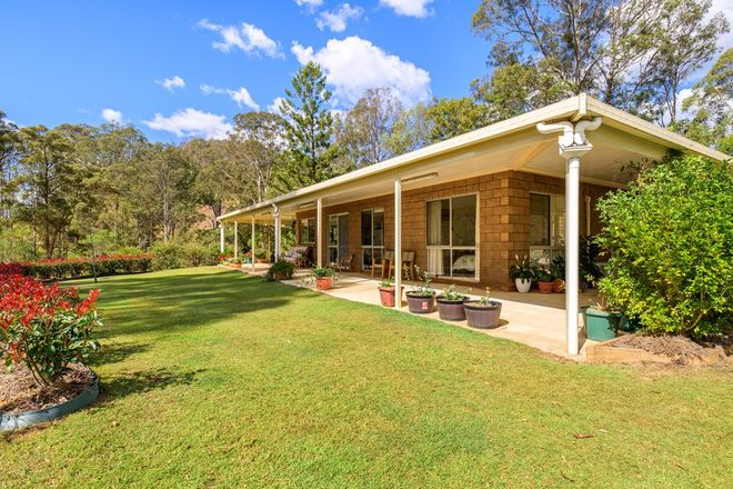 Picture of 65 Thompson Road, ROSS CREEK QLD 4570