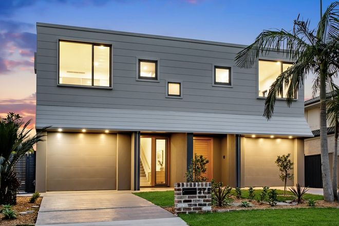 Picture of 27b Milburn Road, GYMEA NSW 2227