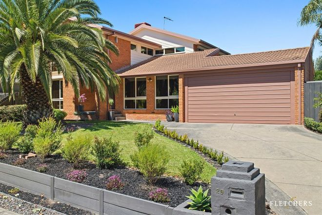 Picture of 29 Summerhill Park Drive, MOOROOLBARK VIC 3138