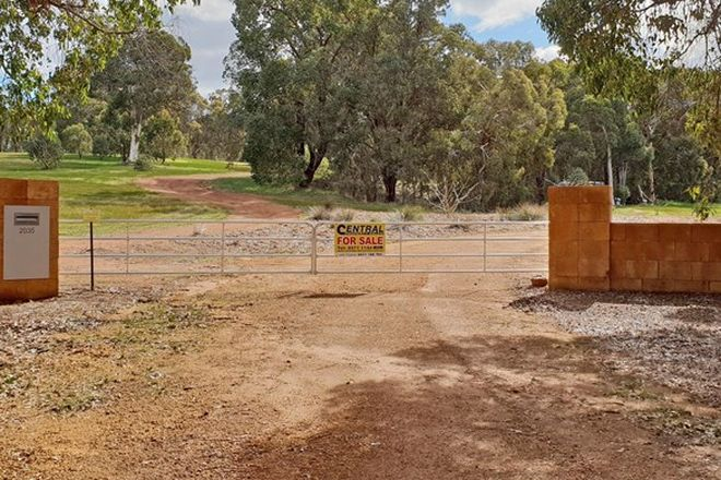 Picture of 2035 Chittering Road, LOWER CHITTERING WA 6084