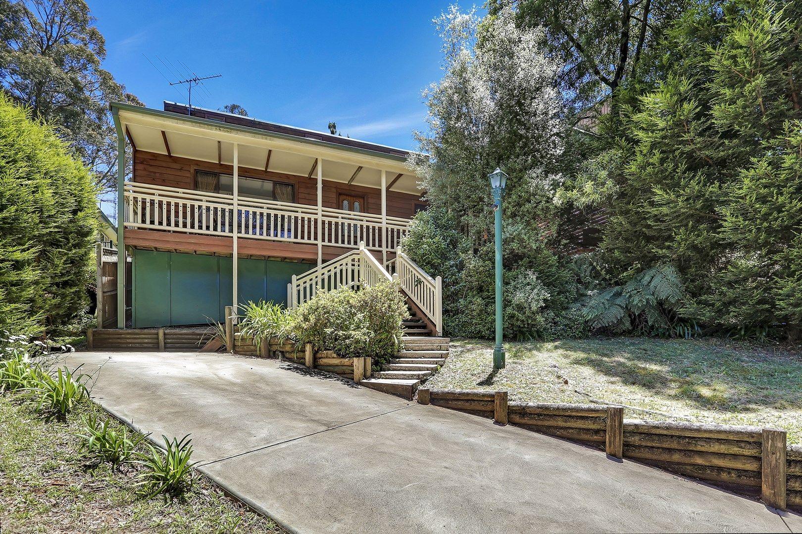 42 Rodriguez Avenue, Blackheath NSW 2785, Image 0