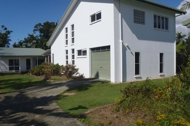 Picture of 45 Hargreave Street, KURRIMINE BEACH QLD 4871