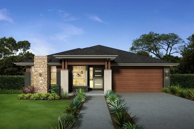 Picture of Lot 710 27 Mountain Ash Drive, COORANBONG NSW 2265