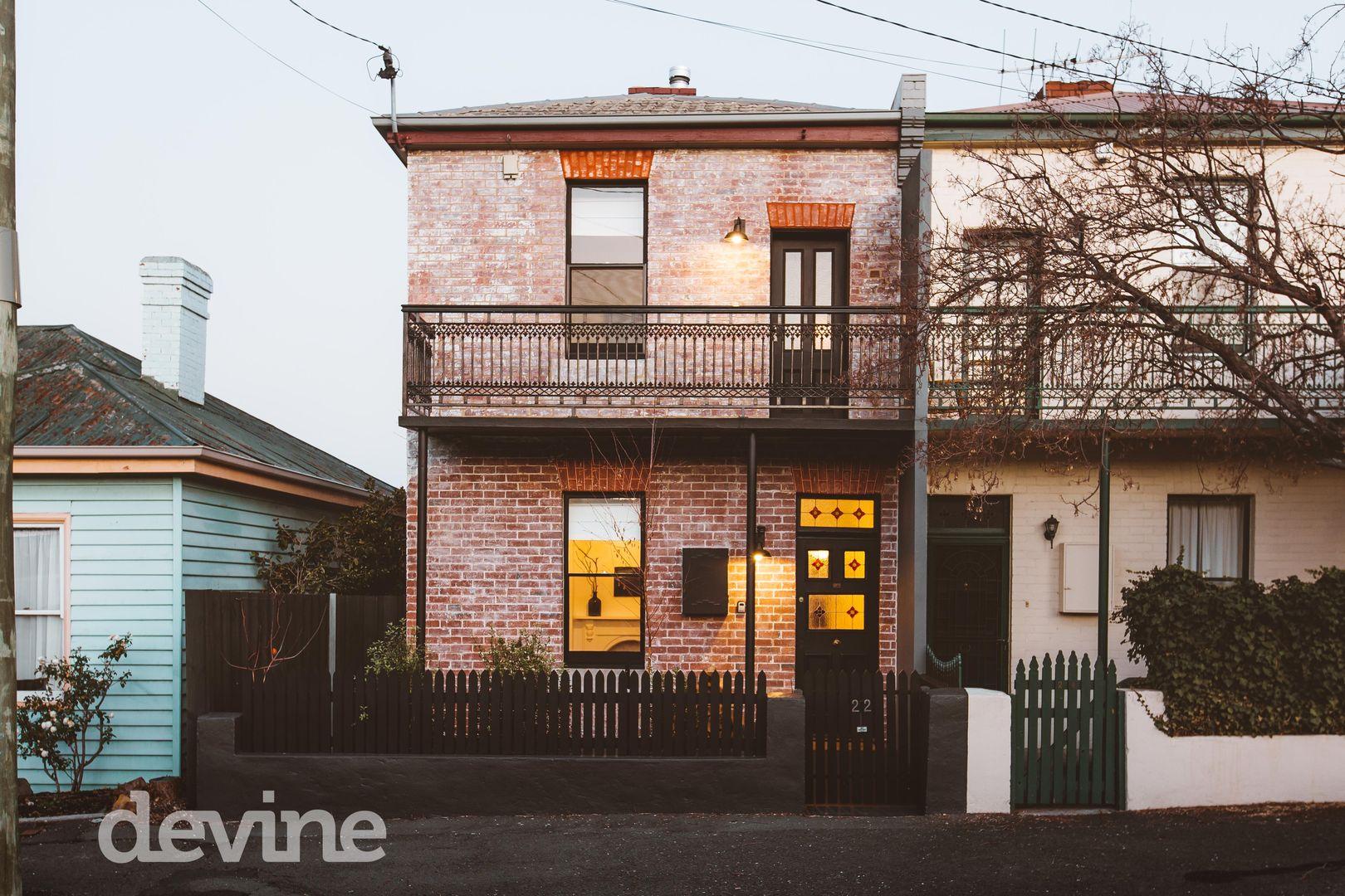 22 Wignall Street, North Hobart TAS 7000, Image 0