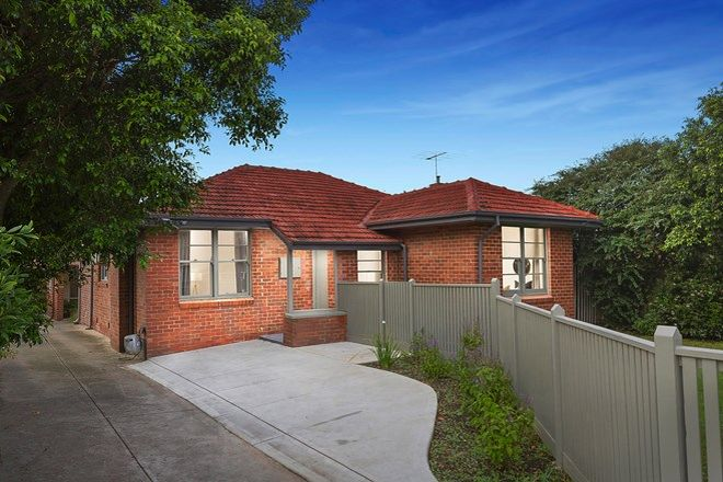 Picture of 1/32 Stortford Avenue, IVANHOE VIC 3079