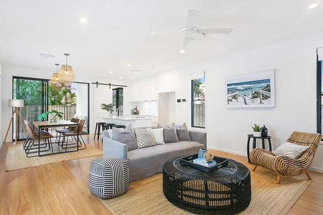 Picture of 2/155 Townson Avenue, PALM BEACH QLD 4221