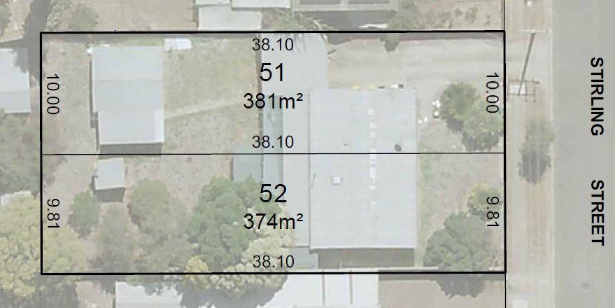 5 - Lot 52 Stirling Street, Northfield SA 5085, Image 1