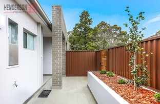Picture of 12/1 Rostrov Street, Penshurst NSW 2222