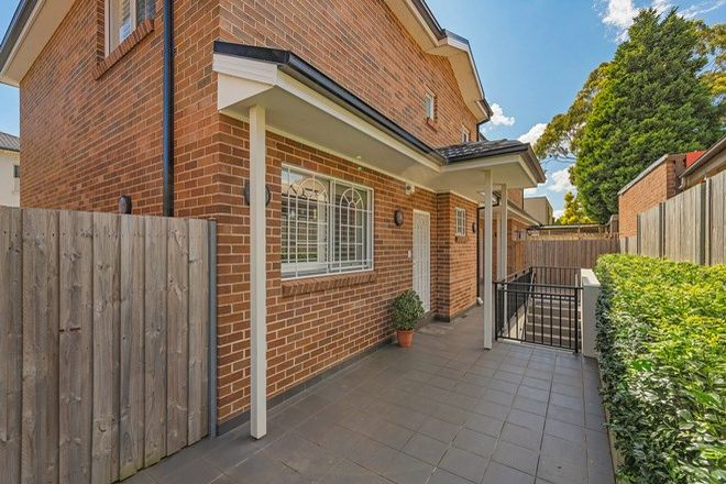 Picture of 2/46 Brighton Street, CROYDON NSW 2132