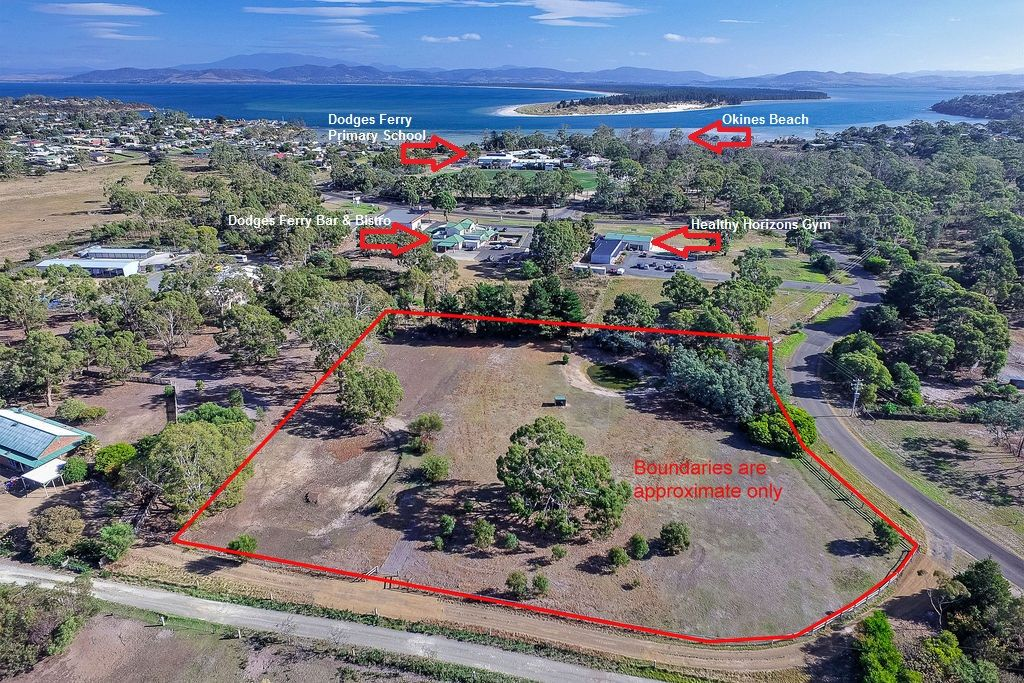 3A Okines Road, Dodges Ferry TAS 7173, Image 0