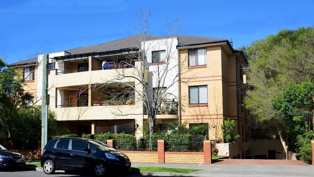 7/19 Macquarie Road, Auburn NSW 2144, Image 0
