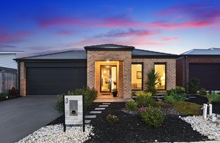 Picture of 3 Yirn Avenue, Torquay VIC 3228