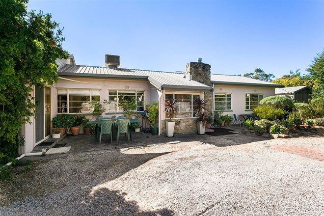 Picture of 223 Shepherds Hill Road, EDEN HILLS SA 5050