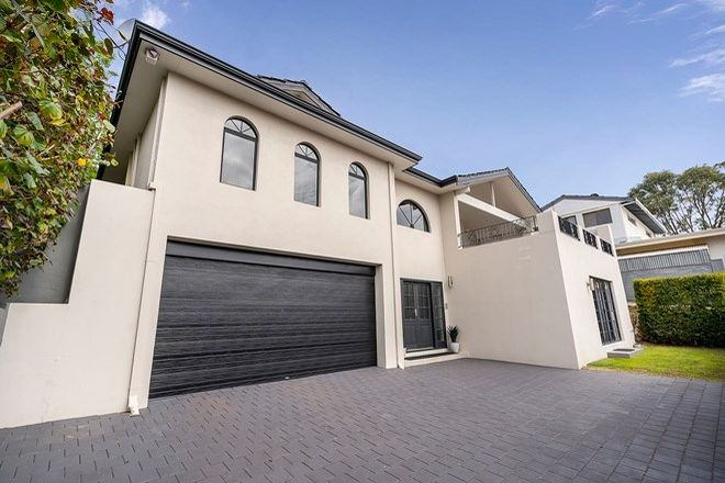 Picture of 77a Hale Road, WEMBLEY DOWNS WA 6019