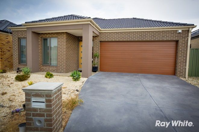 Picture of 41 Cohens Way, PAKENHAM VIC 3810