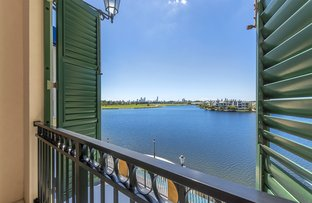 Picture of 3247/3030 The Boulevard, Carrara QLD 4211