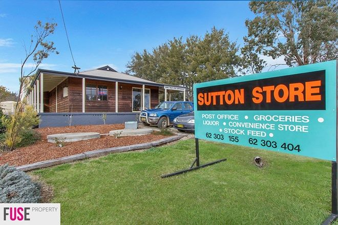 Picture of 51 CAMP STREET, SUTTON NSW 2620