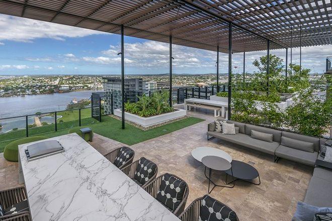 56 Rental Properties In Newstead Qld 4006 Domain - Mariners-reach-penthouse-brisbane-designer-mirvac