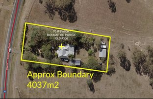 Picture of 70 Ipswich Boonah Road, Purga QLD 4306