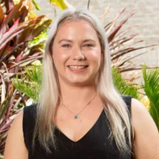 Amy Pickering, Property Manager