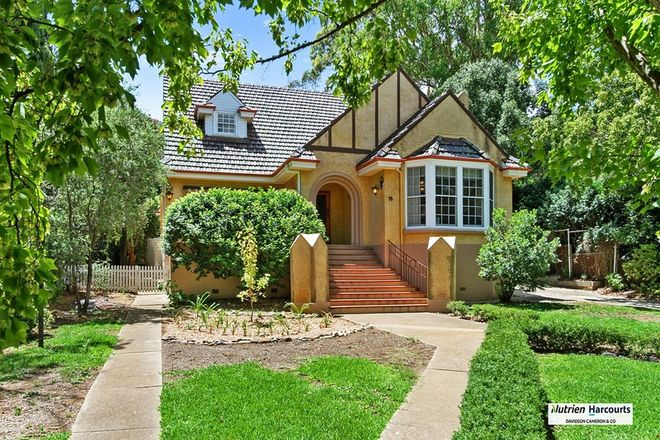 Picture of 18 Golf Street, TAMWORTH NSW 2340