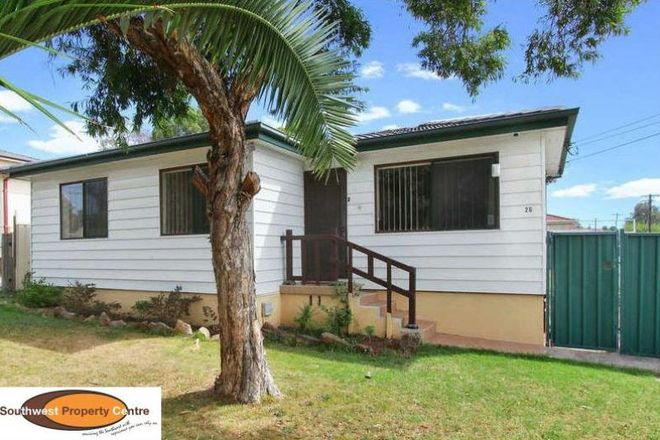 Picture of 26 Leighton  Street, ROOTY HILL NSW 2766