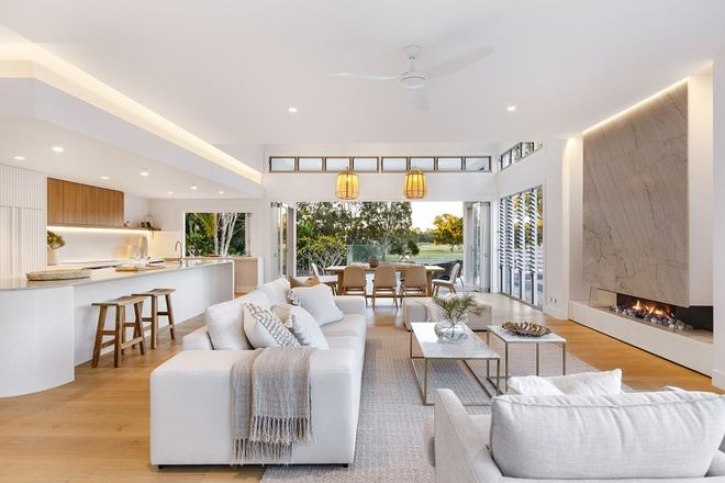 Picture of 513/61 Noosa Springs Drive, NOOSA HEADS QLD 4567