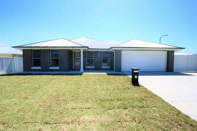 Picture of 54 Lew Avenue, EGLINTON NSW 2795