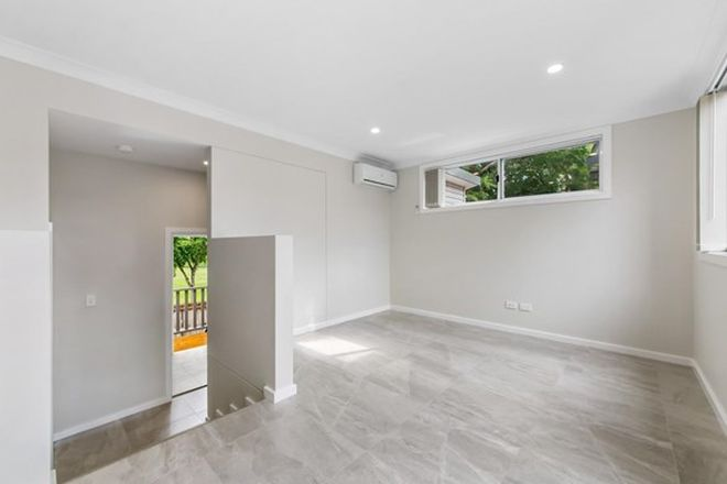 Picture of 4A Kiola Place, CASTLE HILL NSW 2154