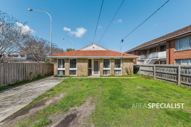 Picture of 9 Rodd Street, DANDENONG VIC 3175