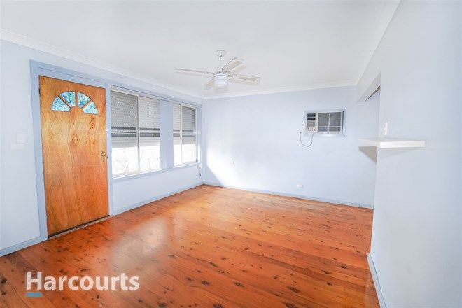 Picture of 43 Weber Crescent, EMERTON NSW 2770