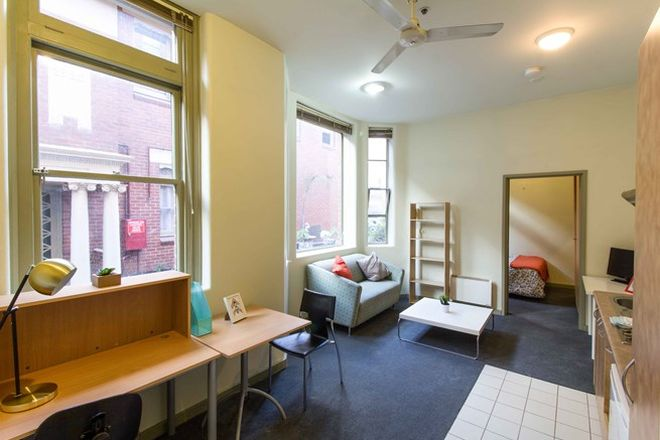 Picture of 627/45 Victoria Parade, COLLINGWOOD VIC 3066