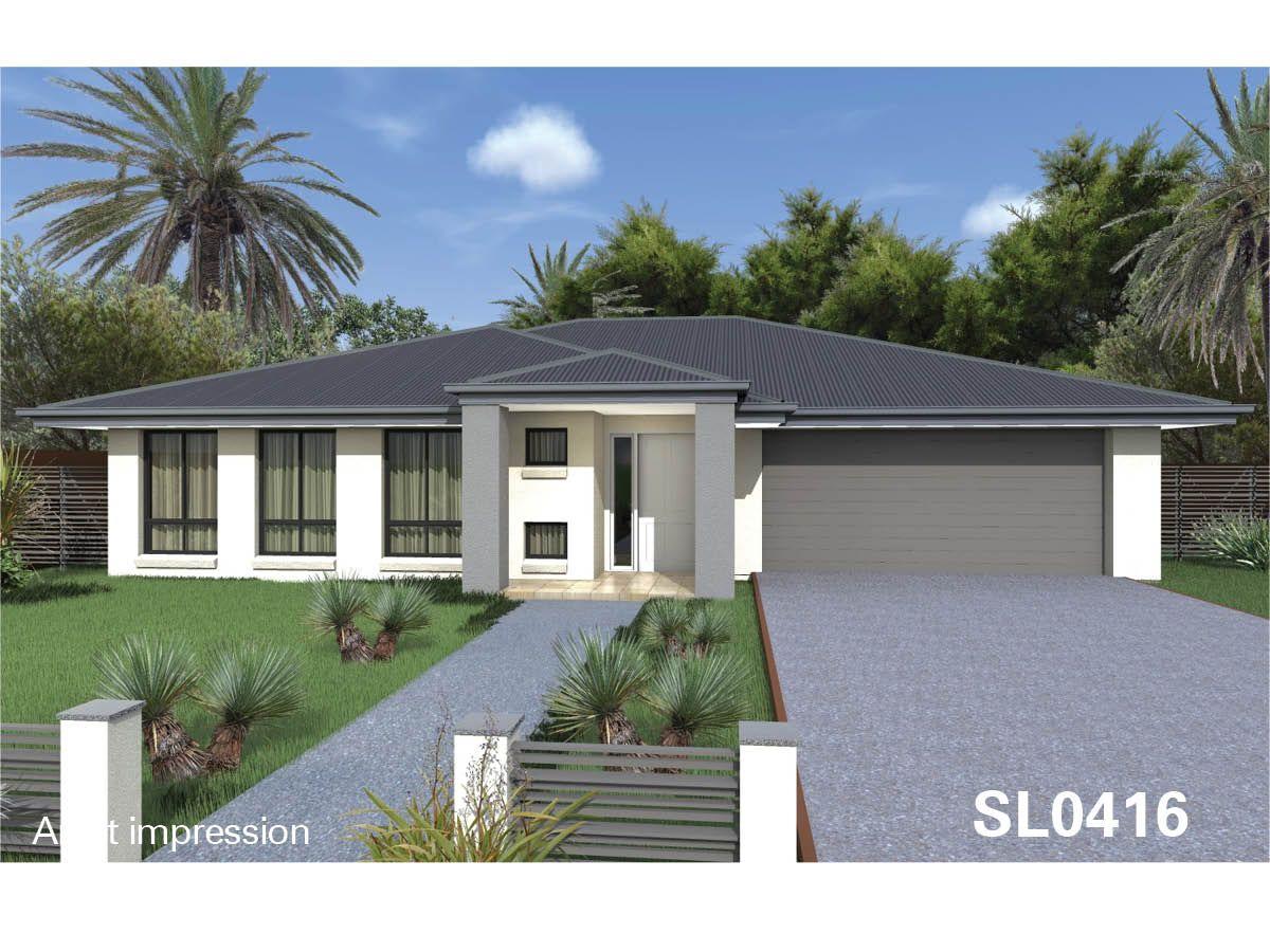 Lot 263, 21 Reserve Road, Cranley QLD 4350, Image 2