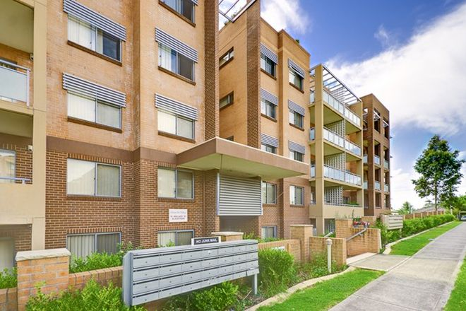 Picture of 45/8-18 Wallace Street, BLACKTOWN NSW 2148