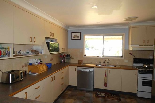 Picture of 1577 Frogmore Road, FROGMORE NSW 2586