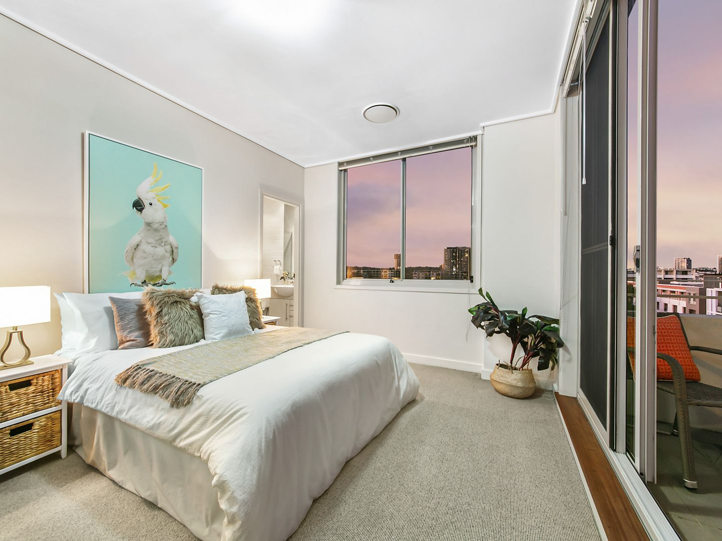 801/2 The Piazza, Wentworth Point NSW 2127, Image 2