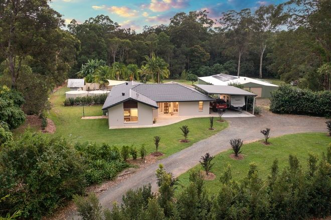 Picture of 90 Pioneer Road, POMONA QLD 4568