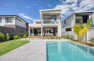 Picture of 45a Fairway Drive, Clear Island Waters QLD 4226