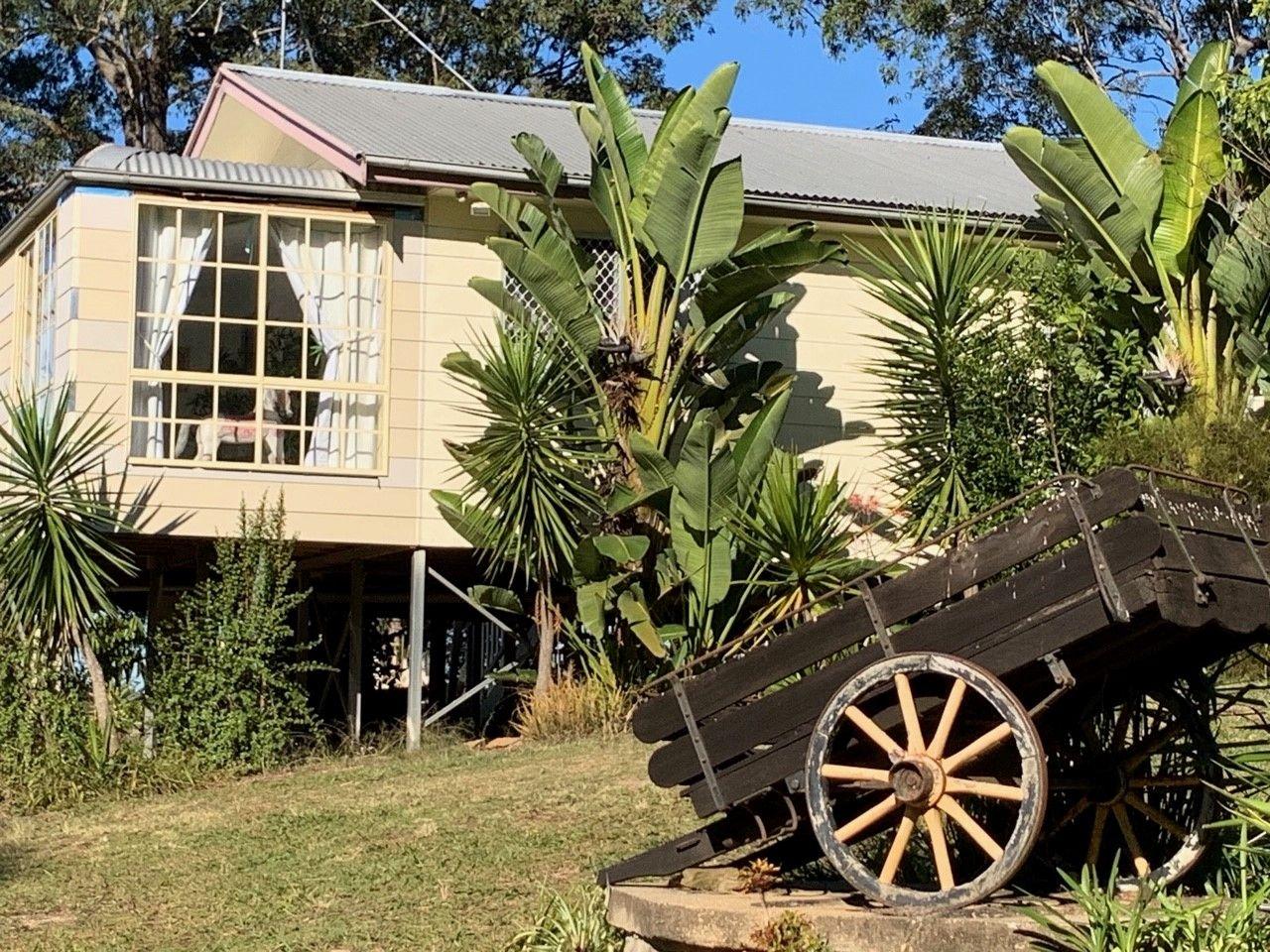 4 Kosekai Road, Yarranbella NSW 2447, Image 2