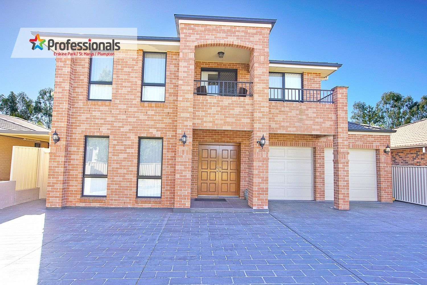 8b Mill Place, St Clair NSW 2759, Image 0