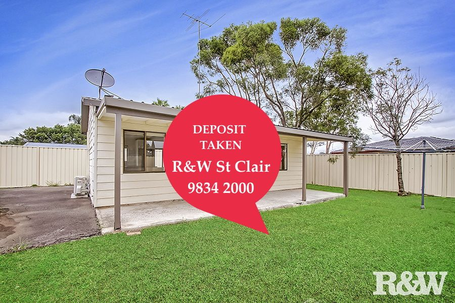 13A Myrtle Road, Claremont Meadows NSW 2747, Image 0