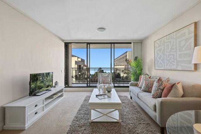 Picture of 302/88 Vista Street, MOSMAN NSW 2088